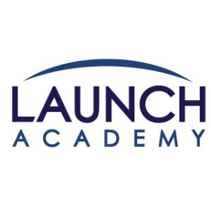 launch academy course logo