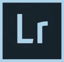 Lightroom application logo