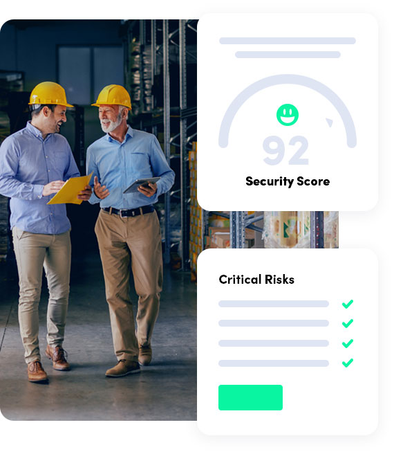 manufacturing cybersecurity business insurance