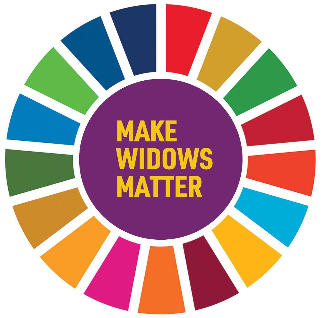 Global Fund for Widows Alliance Logo