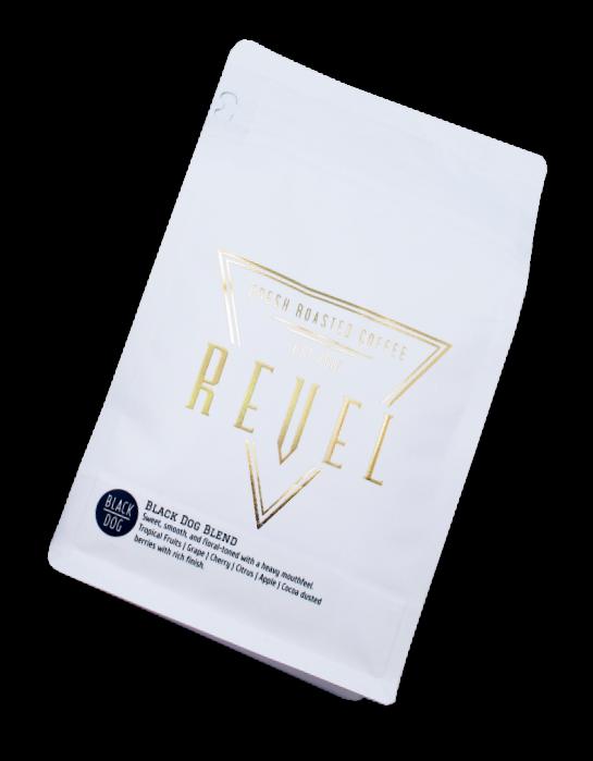 Revel Coffee Bag