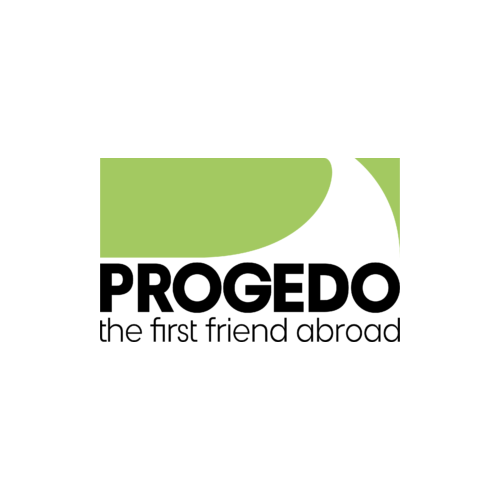 Progedo Logo
