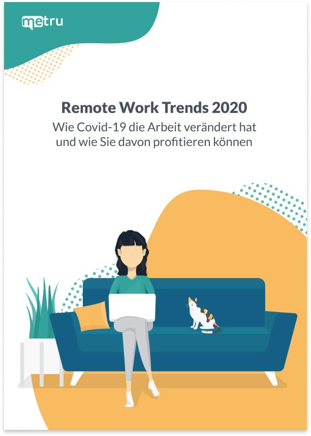 Remote Work Cover