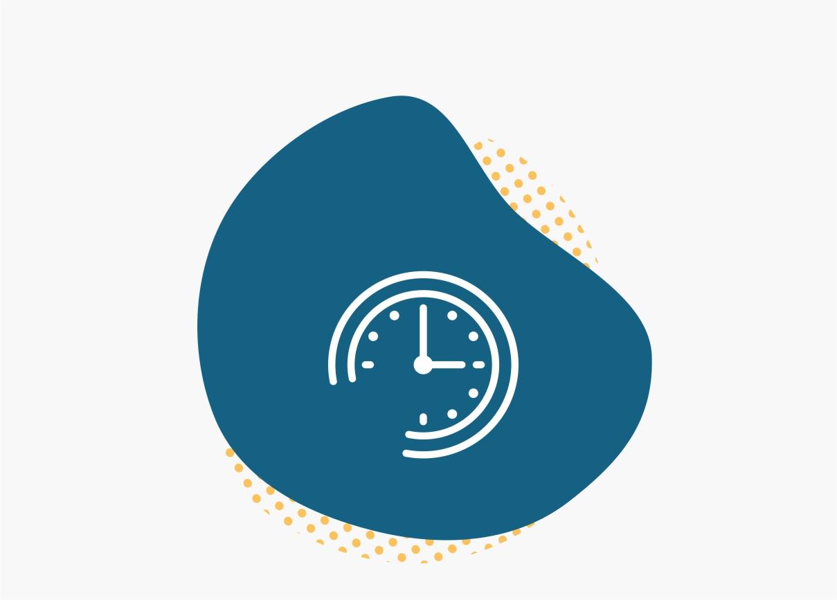 Vlue Watch Icon