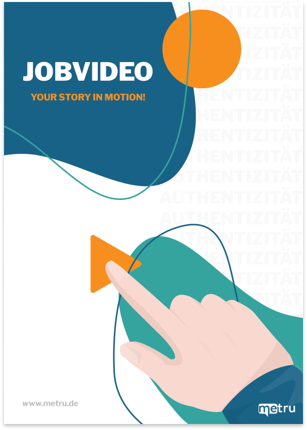 Jobvideo Cover