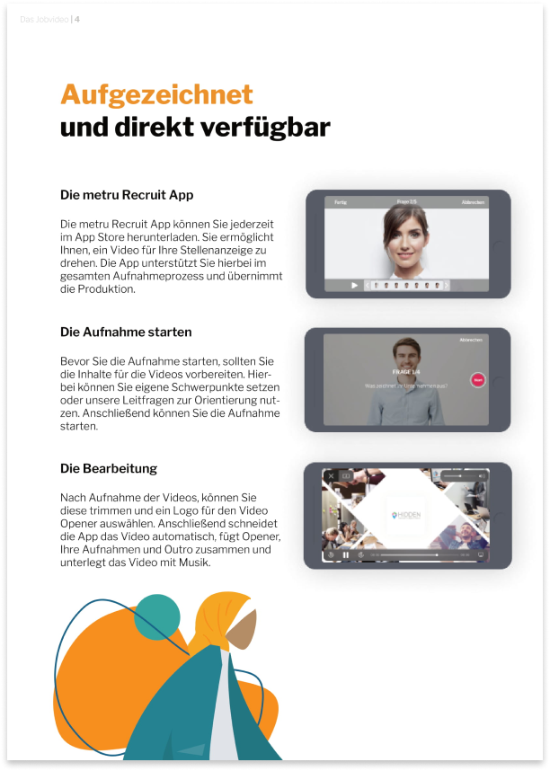 Page Jobvideo