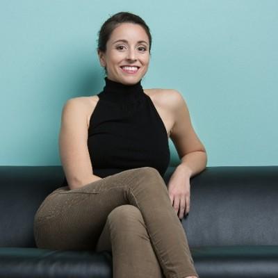 Jacqueline Ros