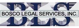 Bosco Legal Services