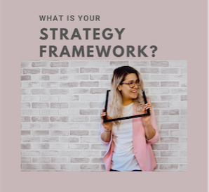 what-is-your-strategy-framework