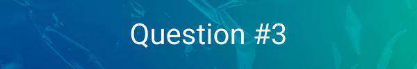 seo question #3
