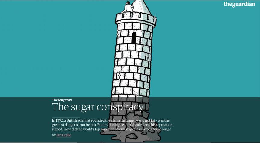 Sugar conspirancy