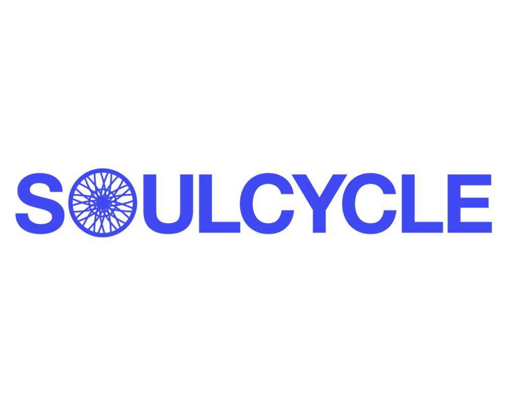 SoulCycle Logo in Blue