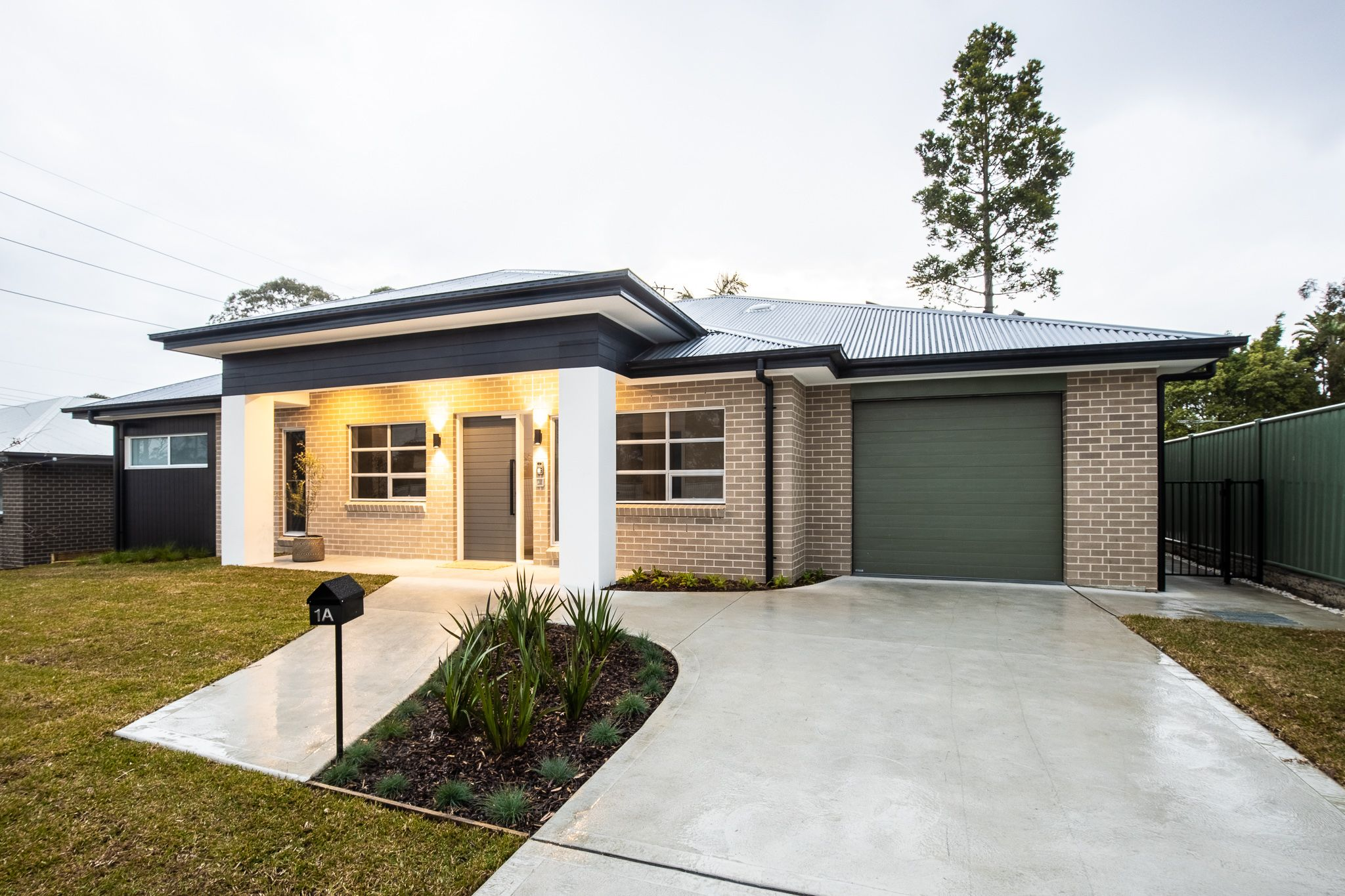 SDA Provider Launches First Home In Mount Colah