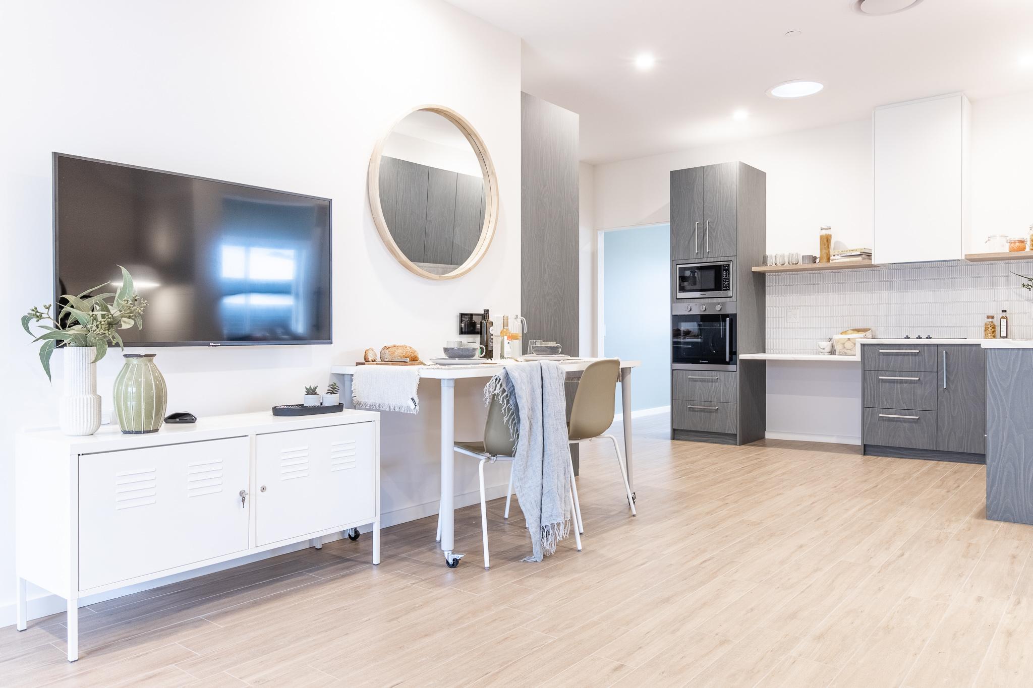 The Science of a Good Home: Interior Design + Décor