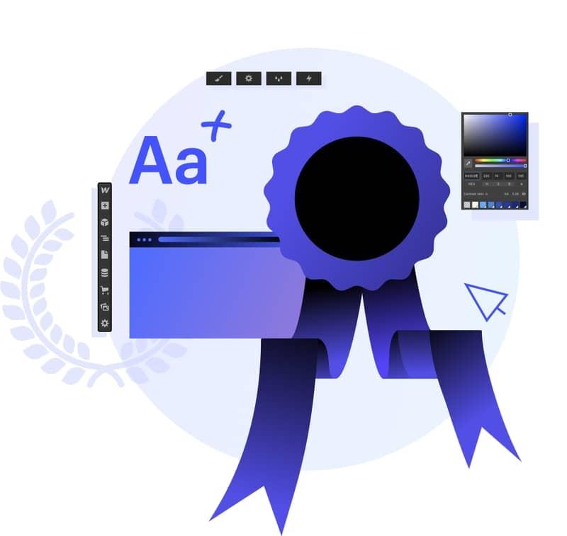 Rohan's Webflow Certificates