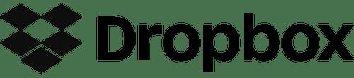 Dropbox Webflow