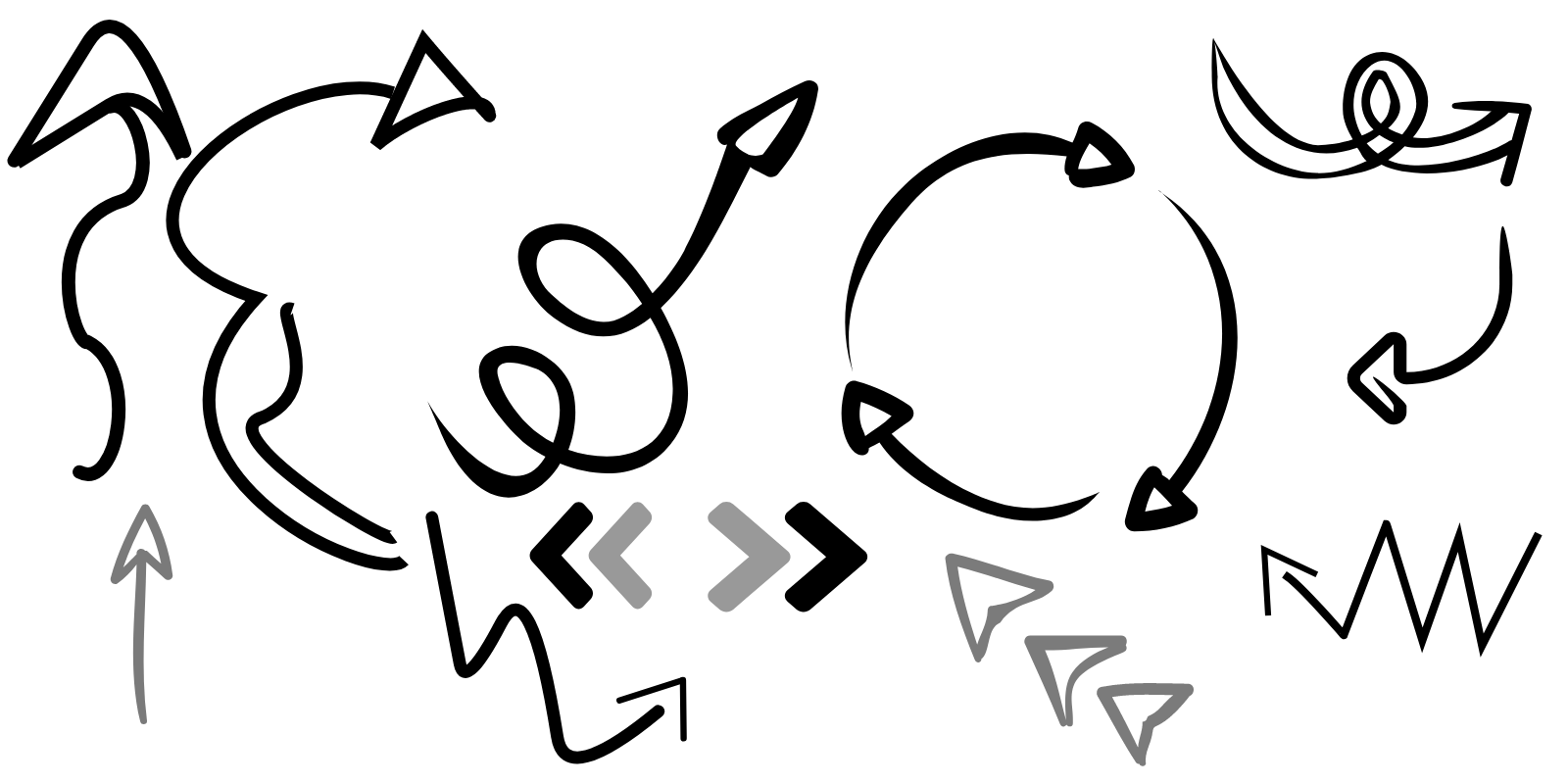 Website accent packs for WEbflow