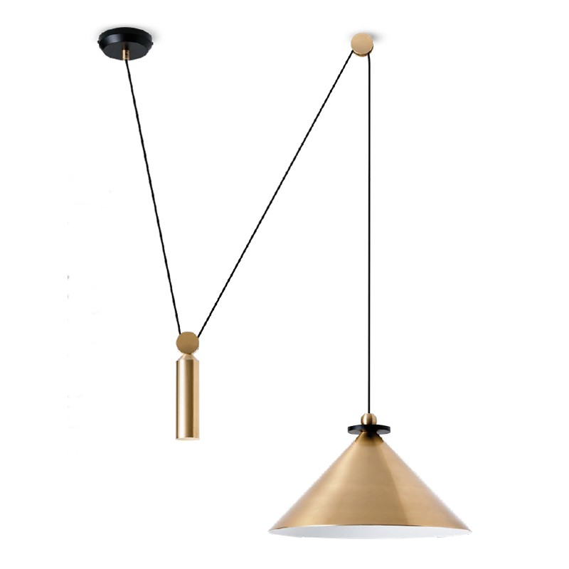 Pakanbinamas šviestuvas Kimba RD01-1545