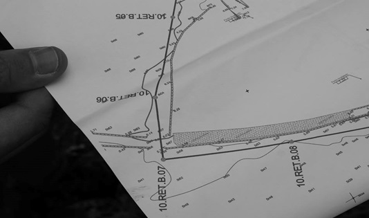 Detailed design of the Retorta main sewer