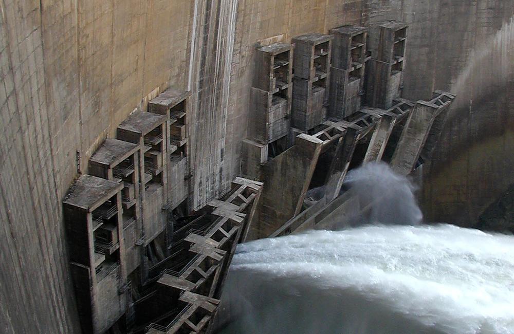 Ampliação e Remodelação da ETA de Songo (Hidroelétrica de Cahora Bassa)