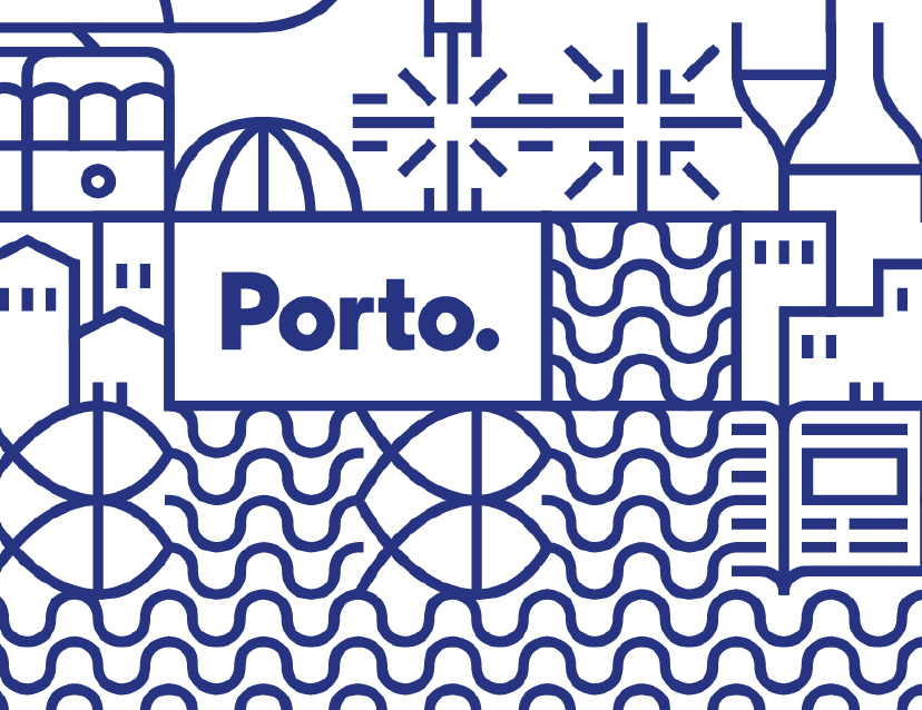 Infrastructure data management at Águas do Porto
