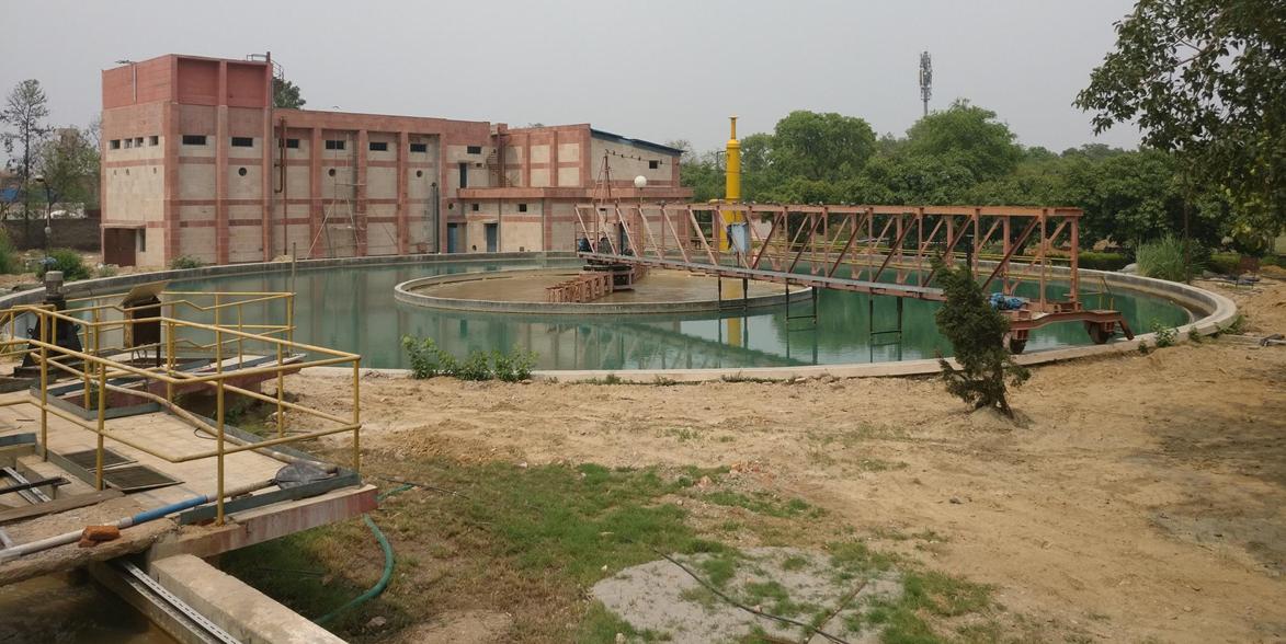 Diligência Prévia a uma Entidade Gestora de Distribuição de Água na Índia