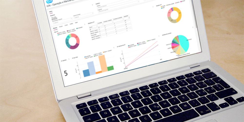 Implementação de uma Plataforma Integrada de Business Intelligence em 3 Utilities