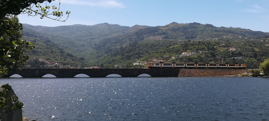 Detailed Design of the AA022-P1 – Nova Origem de Abastecimento a Baião