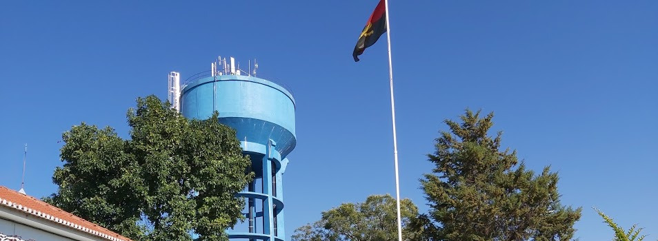 Contract for Management, Operations and Maintenance Services for Huambo Province Water Supply Systems