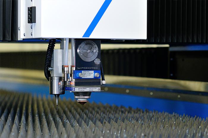 Laserleistung & Effizienz