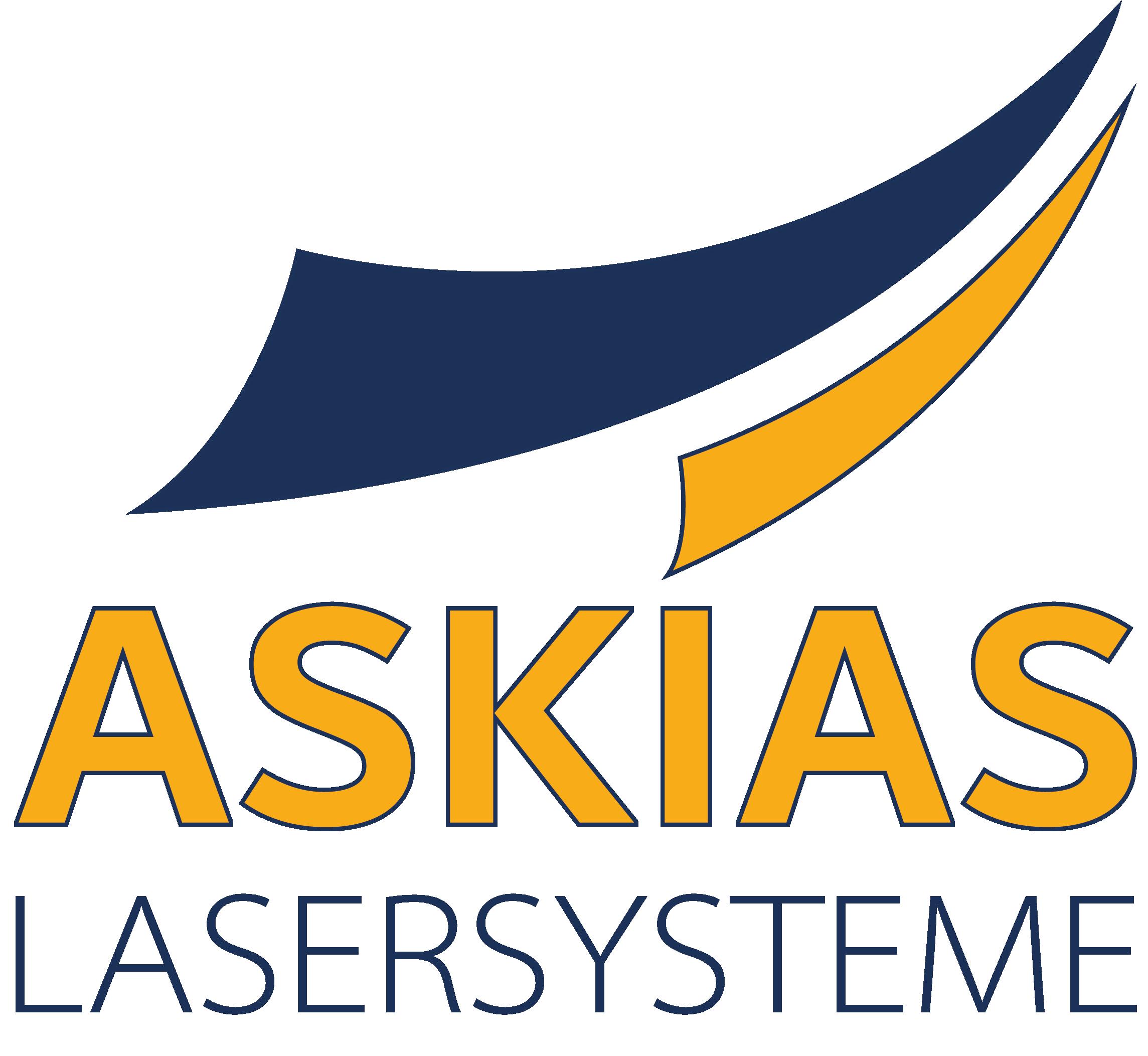 Logo ASKIAS Lasersysteme png