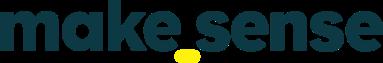 Make sense logo