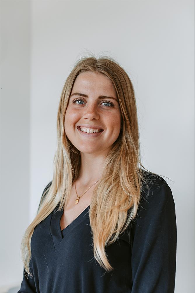 Founder Paulina Olsson
