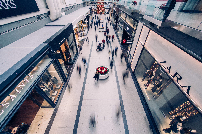 Mobile Alarmanlage Einzelhandel