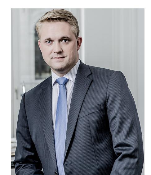 Sönke Jürgensen - Fachanwalt für Arbeitsrecht und Fachanwalt für Sozialrecht