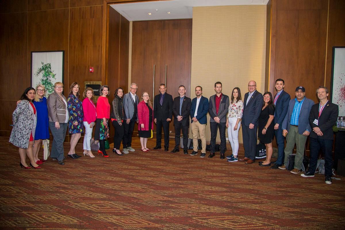 Unilingo Heading on Canadian Trade Mission to Latin America