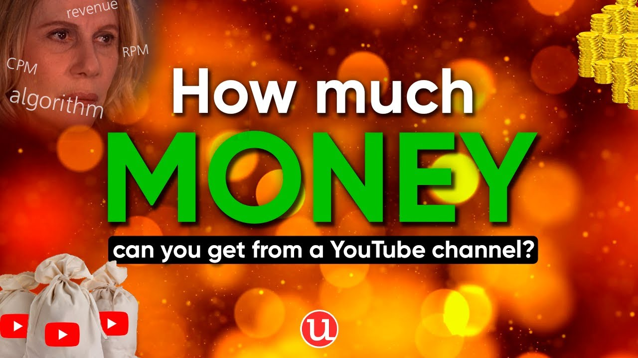 How much money can you really make on a localized channel?