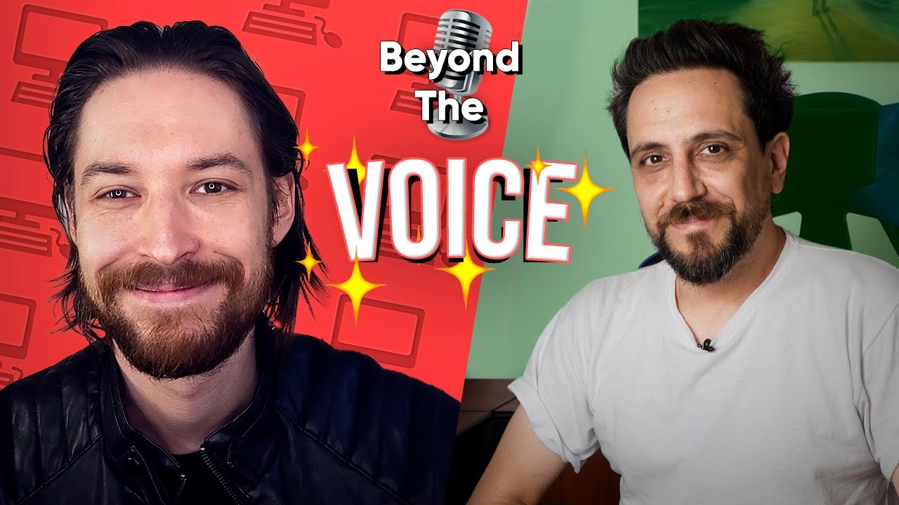 Voices To Reach The World - The Voices the Best Voice for your Best Videos