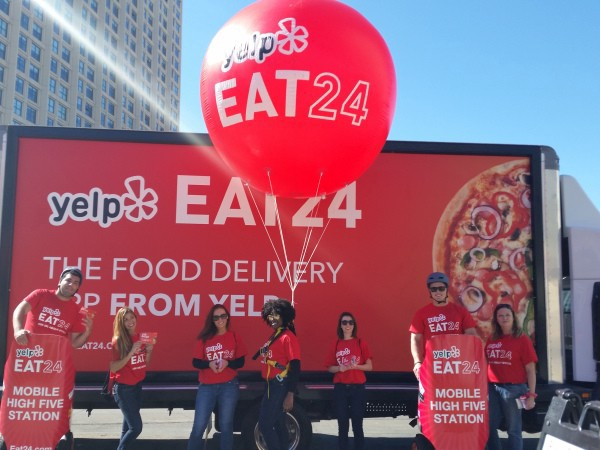 How Eat24 Scaled to $700 Million Gross Revenue in 5 Years