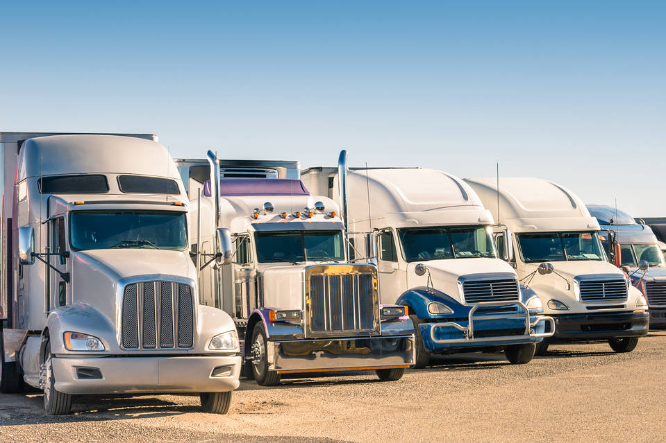 Powering the future of freight.
