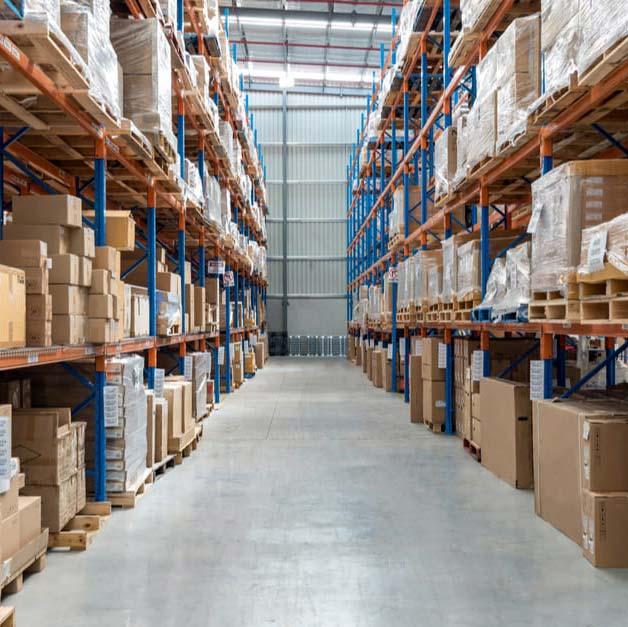 The fulfillment platform for modern commerce.