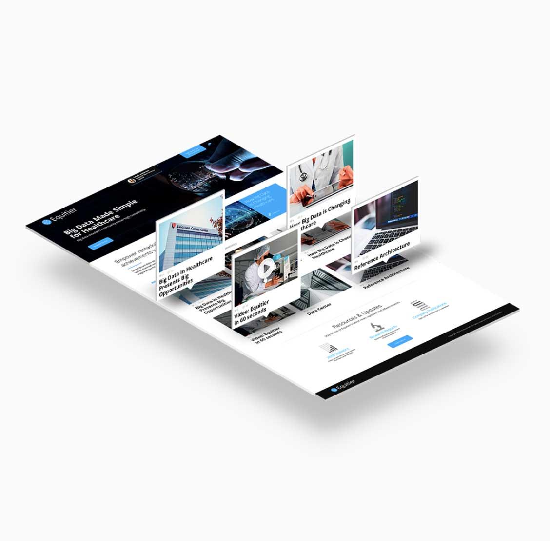 Next-generation personalized marketing platform.