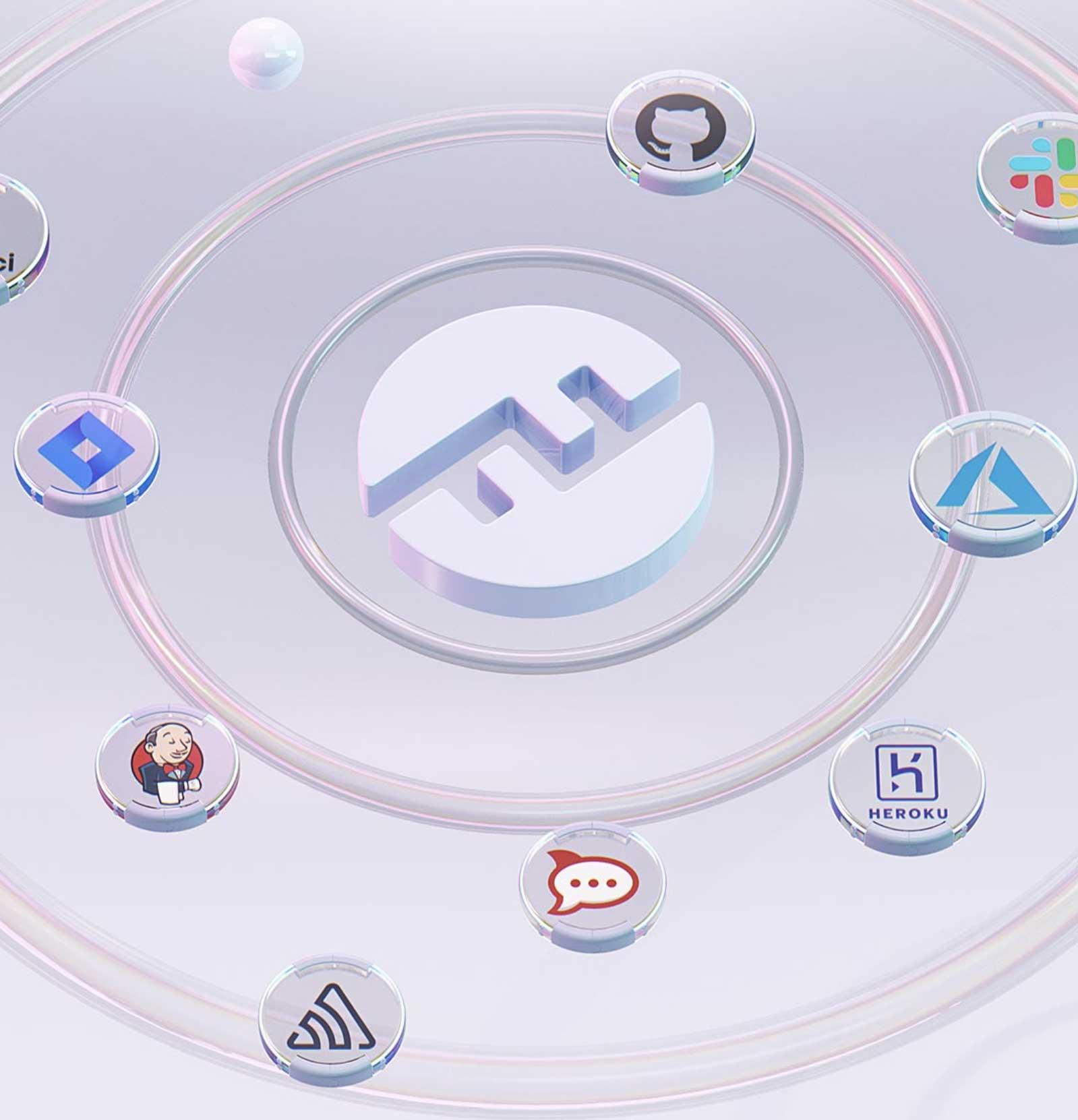 Intelligent testing platform for development teams.