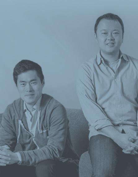 Bo Lu & Jon Xu