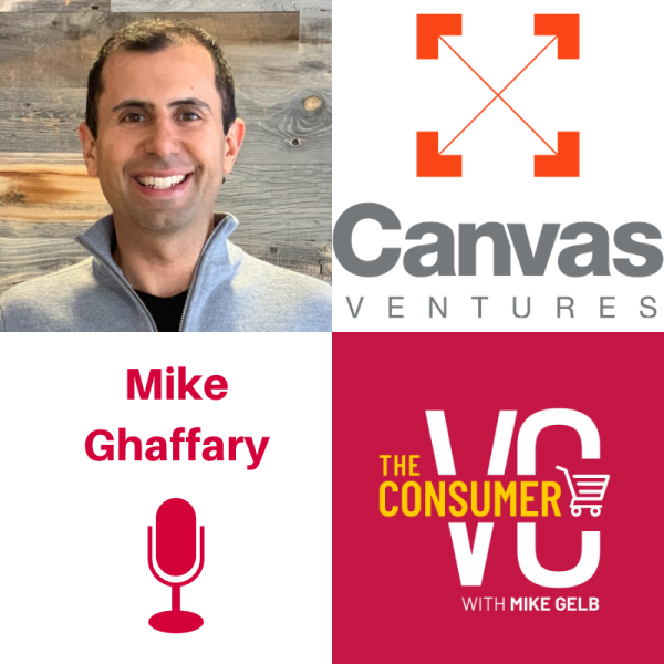[LISTEN] Mike Ghaffary, Partner at Canvas Ventures, discusses how to evaluate online marketplaces