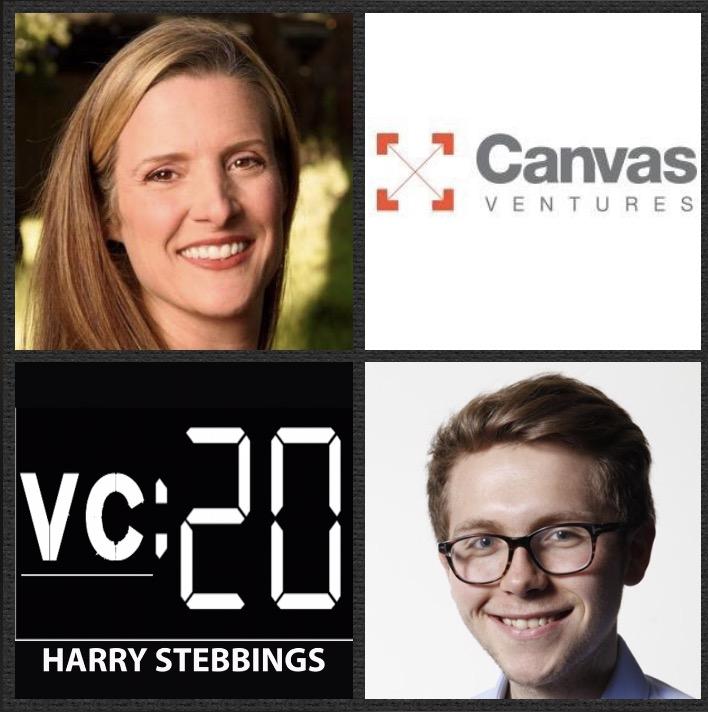 Rebecca on The Twenty Minute VC - Podcast