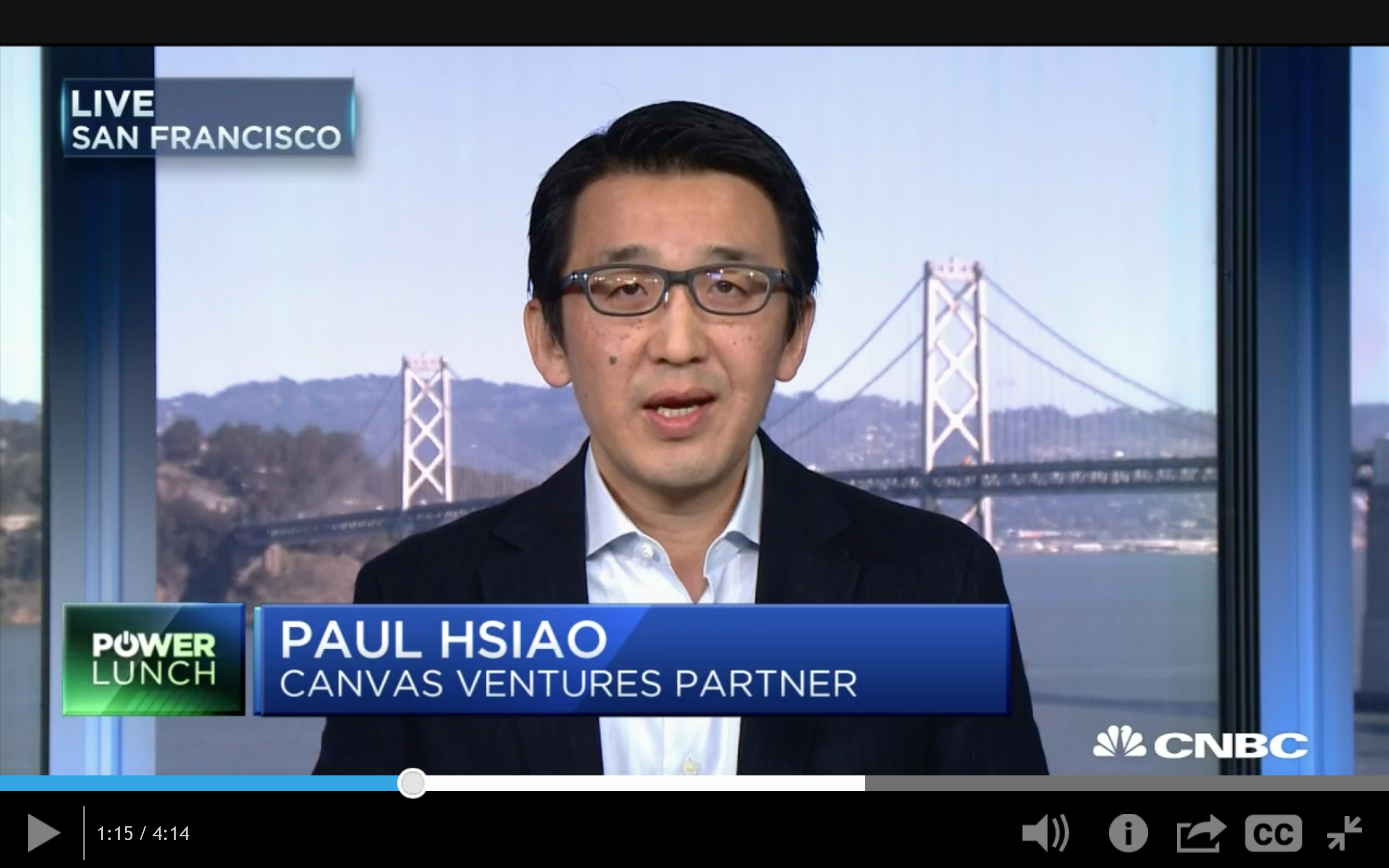 """Paul Hsiao Applauds Development of """"New Collar"""" Workers and Calls for Computer Science as Second Language"""