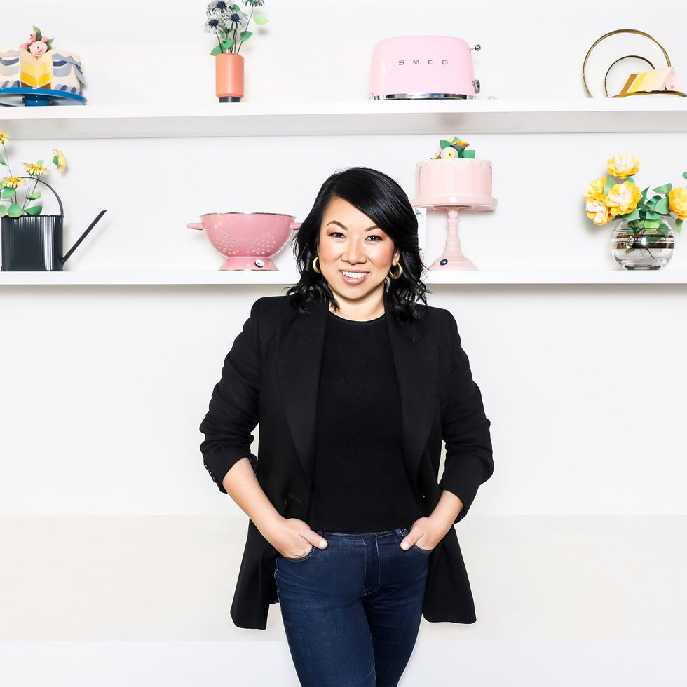 Shan-Lyn Ma, Co-founder and CEO of Zola Is Here to Save Your Wedding