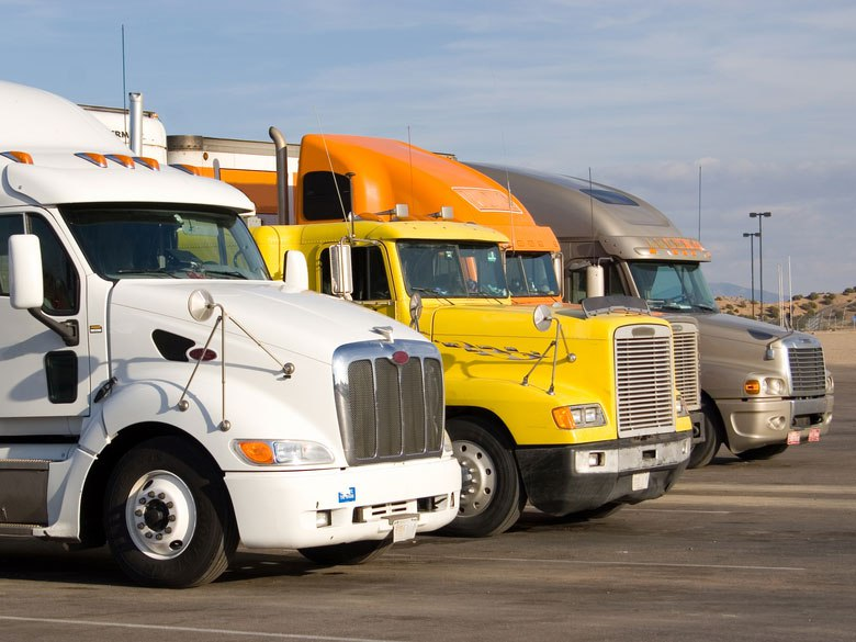 Blockchain Will Work in Trucking - But Only If These 3 Things Happen