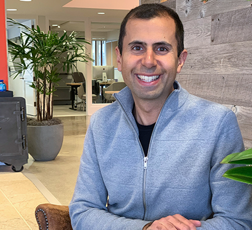 After Selling Eat24 To Grubhub, Mike Ghaffary Joins Canvas Ventures To Find Next Consumer Hit